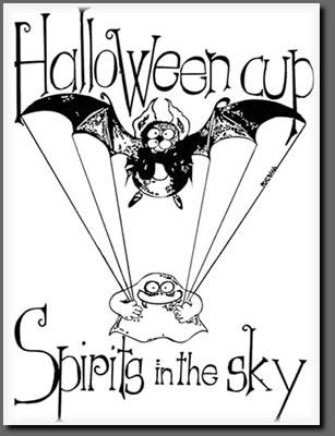 Halloween Cup 2011