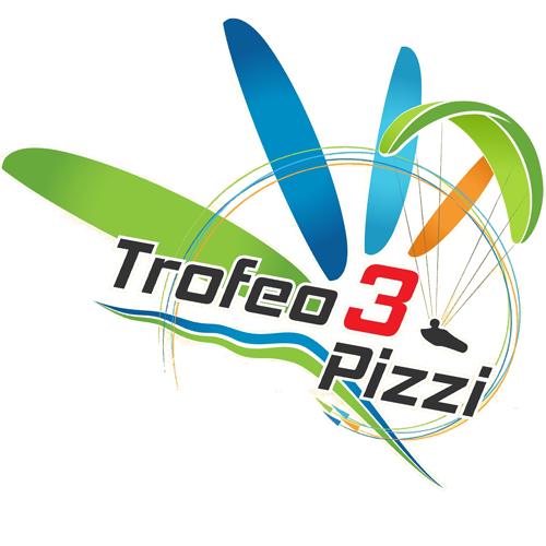 Trofeo Tre Pizzi Logo