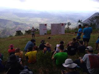 Task 1. PWCA Superfinal – Baixo Gandu .
